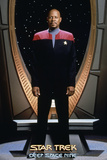 Star Trek: Deep Space Nine, Captain Sisko Prints