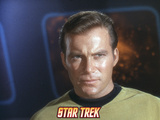 Star Trek: The Original Series, Captain James T. Kirk Photo