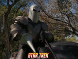 Star Trek: The Original Series, A Knight on Horseback Photo