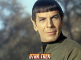 Star Trek: The Original Series, Mr. Spock in &quot;This Side of Paradise&quot; Posters