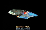 Star Trek: Deep Space Nine, Runabout Shuttle Posters