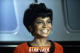 Star Trek: The Original Series, Uhura Prints
