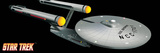 Star Trek: The Original Series, USS Enterprise NCC-1701 Icon Poster