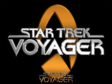 Star Trek Voyager Logo Photo