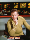 Star Trek: The Original Series, Captain Kirk Photo