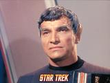 Star Trek: The Original Series, Sarek Photo