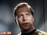 Star Trek: The Original Series, Captain James Kirk Prints