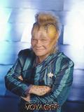 Star Trek: Voyager, Neelix Posters