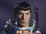 Star Trek: The Original Series, Spock Prints