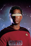 Star Trek: The Next Generation, Geordi&#39;s Engineering Kit Photo
