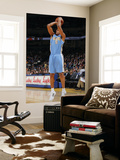 Denver Nuggets v Golden State Warriors: Aaron Afflalo Posters by Rocky Widner