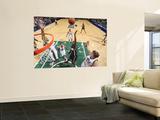 Indiana Pacers v Utah Jazz: Darren Collison Prints by Melissa Majchrzak