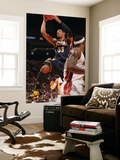 Indiana Pacers v Miami Heat: Danny Granger Prints by Victor Baldizon