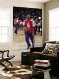 Los Angeles Lakers v Houston Rockets: Kobe Bryant Posters by Bill Baptist
