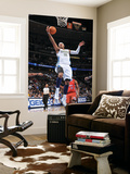 Los Angeles Clippers v Denver Nuggets: Carmelo Anthony Print by Garrett Ellwood