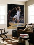 Miami Heat v Dallas Mavericks: Dirk Nowitzki and Dwyane Wade Art by Glenn James
