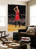 Chicago Bulls v Sacramento Kings: Kyle Korver Posters by Rocky Widner
