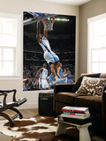 Dallas Mavericks v New Orleans Hornets: Trevor Ariza Posters by Layne Murdoch