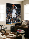 New York Knicks v New Orleans Hornets: Chris Paul Print by Layne Murdoch