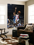 Washington Wizards v Detroit Pistons: Ben Gordon Posters by Allen Einstein