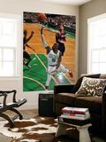 Portland Trail Blazers v Boston Celtics: Rajon Rondo Posters by Brian Babineau