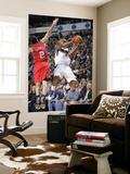 New Jersey Nets v Dallas Mavericks: Caron Butler and Jordan Farmar Posters by Danny Bollinger