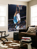 New Orleans Hornets v Oklahoma City Thunder: Kevin Durant and Jason Smith Posters by Layne Murdoch