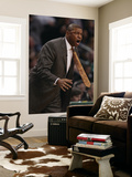 Denver Nuggets v Boston Celtics: Doc Rivers Posters by  Elsa
