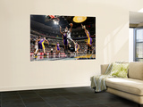 Los Angeles Lakers v Memphis Grizzlies: Mike Conley and Lamar Odom Poster by Joe Murphy
