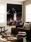 Washington Wizards v Detroit Pistons: Richard Hamilton Prints by Allen Einstein