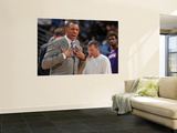 Phoenix Suns v Denver Nuggets: Alvin Gentry Posters by Garrett Ellwood