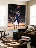 Memphis Grizzlies v Denver Nuggets: Mike Conley Posters by Garrett Ellwood
