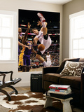 Los Angeles Lakers v Los Angeles Clippers: Blake Griffin, Matt Barnes and Ron Artest Posters by  Stephen