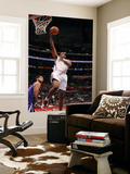 Sacramento Kings v Los Angeles Clippers: Jarron Collins Prints by Noah Graham
