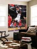Chicago Bulls v Sacramento Kings: Jason Thompson Prints by Rocky Widner