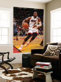 Charlotte Bobcats v Miami Heat: Dwyane Wade Posters by Andrew Bernstein