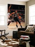 San Antonio Spurs v Los Angeles Clippers: Tim Duncan and DeAndre Jordan Prints by Noah Graham