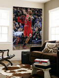 Chicago Bulls v Dallas Mavericks: Taj Gibson Poster by Danny Bollinger