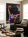Los Angeles Lakers v Chicago Bulls: Kobe Bryant Print by  Jonathan