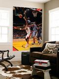 Charlotte Bobcats v Miami Heat: Chris Bosh Poster by Andrew Bernstein