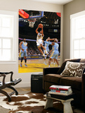 Denver Nuggets v Golden State Warriors: Reggie Williams Prints by Rocky Widner