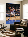 Detroit Pistons v Orlando Magic: Rashard Lewis Art by Fernando Medina