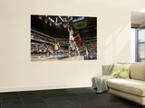 Cleveland Cavaliers v Indiana Pacers: Josh McRoberts Prints by Ron Hoskins