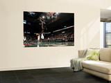 Miami Heat v Milwaukee Bucks: LeBron James Poster by Jonathan Daniel