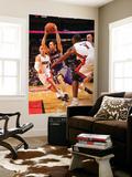 Phoenix Suns v Miami Heat: Steve Nash Posters by Victor Baldizon