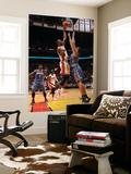 Charlotte Bobcats v Miami Heat: Chris Bosh Print by Andrew Bernstein