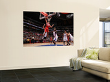New Jersey Nets v Los Angeles Clippers: Kris Humphries Posters by Noah Graham
