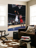 New Jersey Nets v Atlanta Hawks: Jamal Crawford Prints by Scott Cunningham