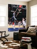 Memphis Grizzlies v Atlanta Hawks: Hasheem Thabeet Poster by Scott Cunningham