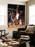 Memphis Grizzlies v Phoenix Suns: Jared Dudley Prints by Barry Gossage